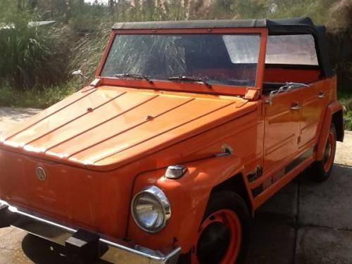 1974 Orange Beach AL