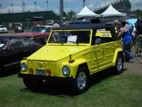 1973 vw thing convertible for sale in grand junction colorado 16 500. Black Bedroom Furniture Sets. Home Design Ideas