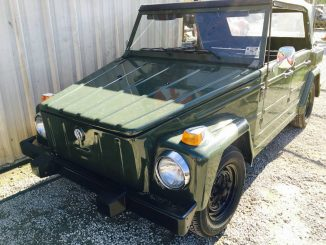 1974 vw thing for volkswagen typ 181 us classifieds 1974 v4 manual in austin texas